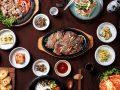 4 รสชาติ 4 ความยอดเยี่ยมกับร้านอาหาร foodpanda ที่ดีที่สุดในกรุงเทพ